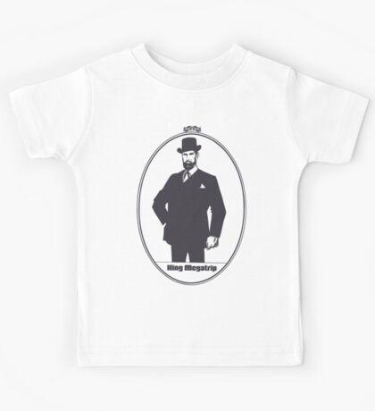 King Megatrip Victorian Kids Clothes