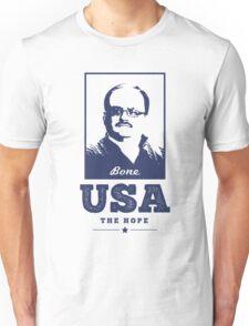Ken Bone - USA Presidential Election 2016 / The Hope Unisex T-Shirt