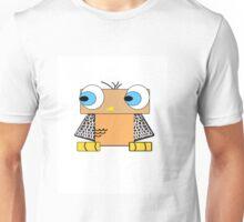 Mr Bird Unisex T-Shirt