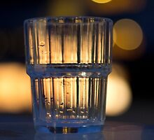 Glass of Light by Michael Gray