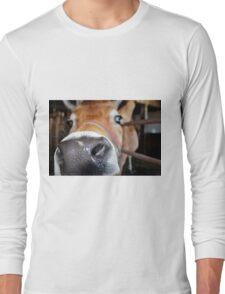 One Wet Meet & Greet! Long Sleeve T-Shirt