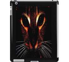 Face-2 iPad Case/Skin