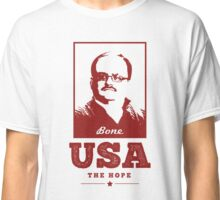 Ken Bone - USA Presidential Election 2016 / The Hope Classic T-Shirt