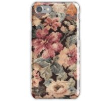 Mary Poppins Carpet Bag iPhone Case/Skin
