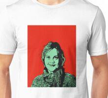 Annie Laurie Gaylor Unisex T-Shirt