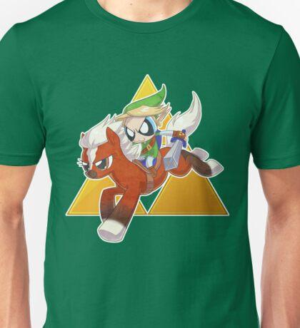 Cartoon Defenders Unisex T-Shirt