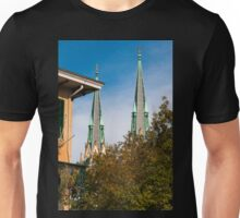 Tower Tops Unisex T-Shirt