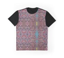 Whirling Davidshire Graphic T-Shirt
