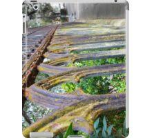 Savannah Fence  iPad Case/Skin