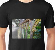 Savannah Fence  Unisex T-Shirt