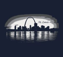 St. Louis by Nathan Jekich
