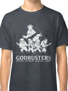GODBUSTERS Classic T-Shirt