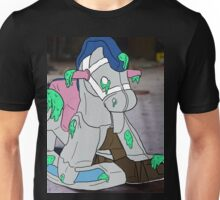 Rocking Horse Slime Unisex T-Shirt