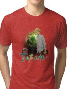 Natsume bof[HD] Tri-blend T-Shirt