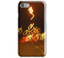 M's Bicycling iPhone Case/Skin