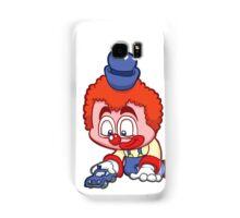HeinyR- Clown Car Samsung Galaxy Case/Skin
