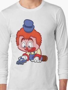 HeinyR- Clown Car Long Sleeve T-Shirt