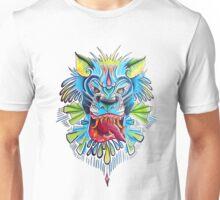 Tattoo Tiger  Unisex T-Shirt