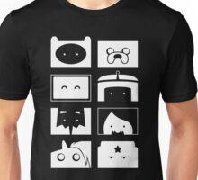 ADVENTURE TILES Unisex T-Shirt