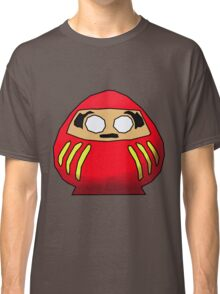 Daruma-san Classic T-Shirt