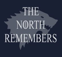 the north remembers by FandomizedRose