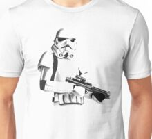 Storm Trooper Unisex T-Shirt