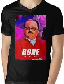 ken bone Mens V-Neck T-Shirt