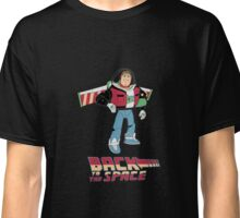 Buzz back to the future Classic T-Shirt