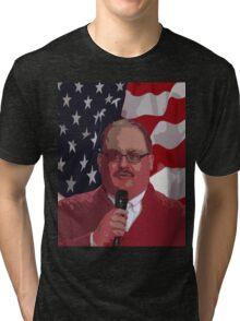 ken bone for president 2016 Tri-blend T-Shirt