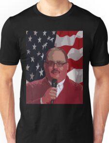 ken bone for president 2016 Unisex T-Shirt