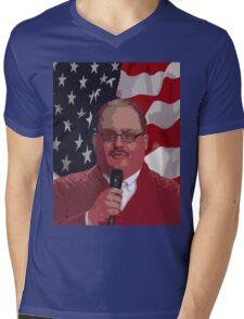 ken bone for president 2016 Mens V-Neck T-Shirt