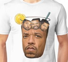 Ice T & Ice Cube Unisex T-Shirt