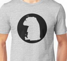 Liam - Circle Design Unisex T-Shirt