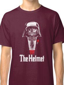 The Helmet-Godfather of the Dark Schwartz Classic T-Shirt