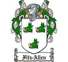 Fitz-Allen  Photographic Print