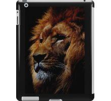 Face-11 iPad Case/Skin
