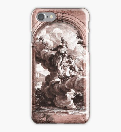 Love and Folly iPhone Case/Skin