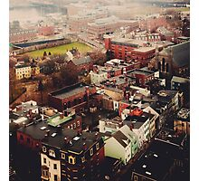 Bunker Hill Photographic Print