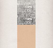 Oblong by David Fleck