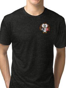Anarchy After Dark Tri-blend T-Shirt