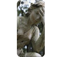 Inconsolable iPhone Case/Skin