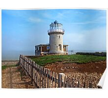 Belle Tout Lighthouse & Hotel Poster