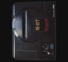 MEGA DRIVE! by TWMTees