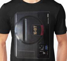 MEGA DRIVE! Unisex T-Shirt