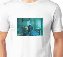 BTS Wings Rap Monster v6 Unisex T-Shirt