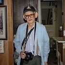 Joe Beasley 1940-2013 by pchelptips