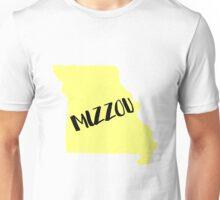 Mizzou Unisex T-Shirt