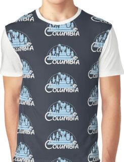 Bioshock Infinite / Columbia Graphic T-Shirt