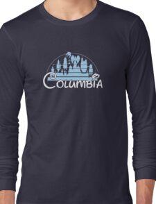 Bioshock Infinite / Columbia Long Sleeve T-Shirt