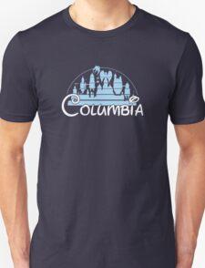 Bioshock Infinite / Columbia Unisex T-Shirt